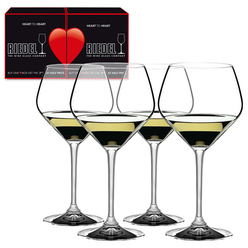 Large heart to heart promotion chardonnay 4 bokala riedel 1531669937
