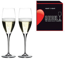 Large heart to heart champagne riedel 1531670429