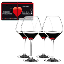 Large heart to heart promotion pinot noir 4 bokala riedel 1531669878