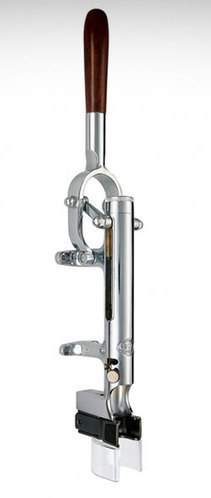 Large wall mounted corkscrew boj chrome 1531669440